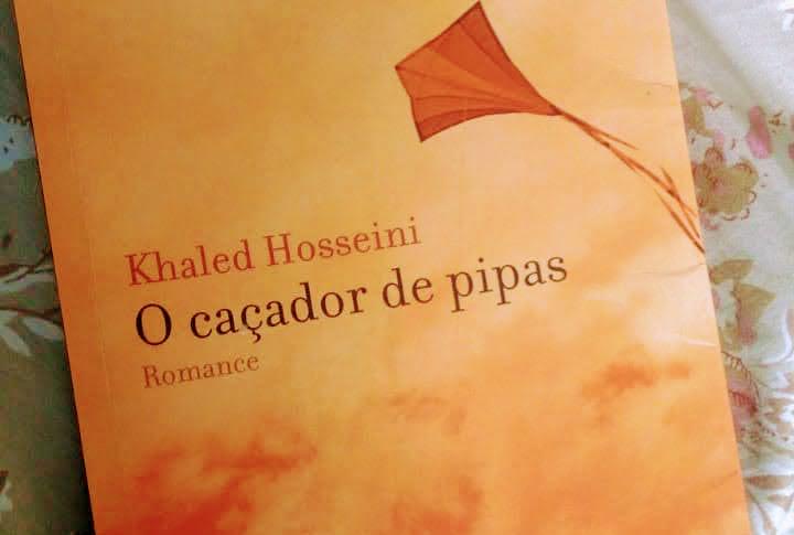 Resenha: O caçador de pipas, de Khaled Hosseini